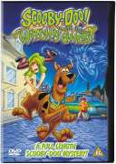 Scooby-Doo & The Witch's Ghost