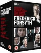Fredrick Forsyth Six DVD Box Set