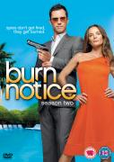 Burn Notice Seizoen 2