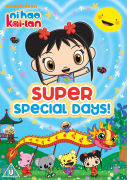 Ni Hao Kai Lan: Super Special Days