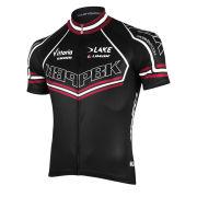 PBK Team Short Sleeve Cycling Jersey
