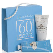 Crabtree & Evelyn La Source 60 Second Fix Kit Hands Full