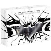 The Dark Knight Trilogy - The Ultimate Limited Collector's Edition