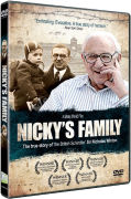 Nicky's Family: The Story of the 'British Schindler' Sir Nicholas Winton