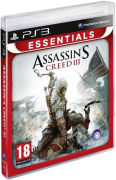 Assassin's Creed III - Essentials