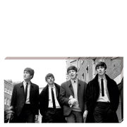 The Beatles in London - 30x55 Value Canvas