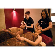 2 for 1 Pamper Day at Bannatyne's Health Clubs (Week-round)