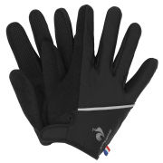 Le Coq Sportif Performance Resson Gloves - Black