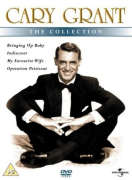 Cary Grant: The Collection [Box Set]