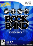 Rock Band - Song Pack 1