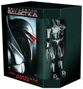 Battlestar Galactica - Ultimate Edition - Cyclon Edition