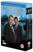 Midsomer Murders - Complete Series 11