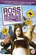 Ross Nobles Australian Trip