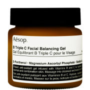 B Triple C Facial Balancing Gel 60ml