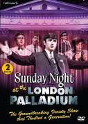 Sunday Night at the London Palladium: Volume 2