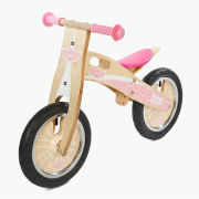 Tidlo My First Bike - Pink