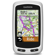 Garmin Edge Touring Plus (with ANT+ for HR and Altimeter)