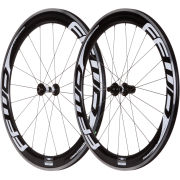 Fast Forward F6R Clincher Road Wheelset - White