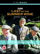 Last Of The Summer Wine - Series 15-16 - Complete