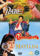 Babe/The Borrowers/Matilda