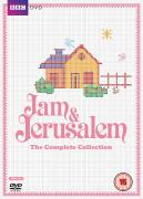 Jam and Jerusalem - The Complete Series 1-3