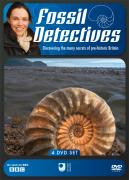 Fossil Detectives Box Set
