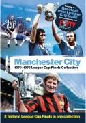 Man City 1970 and 1976 League Cup Collection