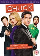 Chuck - Seizoen 4