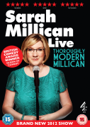 Sarah Millican: Thoroughly Modern Millican Live
