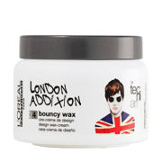 L'Oreal Professionnel Tecni Art London Addixion Bouncy Wax (150ml)