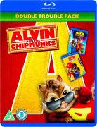Alvin and the Chipmunks / Alvin and the Chipmunks: The Squeakuel