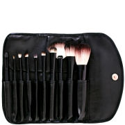 Bellapierre Cosmetics 10 brush set