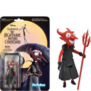"ReAction The Nightmare Before Christmas - The Devil - 3 3/4"""" Action Figure"