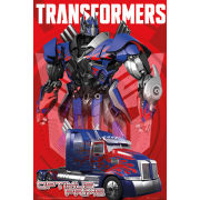 Transformers 4 Optimus - Maxi Poster - 61 x 91.5cm