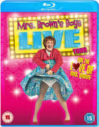 Mrs Browns Boys Live Tour - For The Love Of Mrs Brown