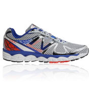 New Balance Men's NBX M880WB4 Trainers - White/Blue