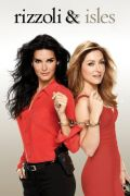 Rizzoli & Isles - Series 5