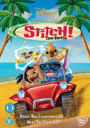 Stitch: The Movie