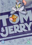 Tom and Jerry: Delux Anniversary Edition