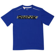 Reebok Kids' Athletic Basics T-Shirt - Ultramarine