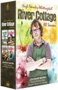 River Cottage: All Seasons (Spring, Summer's Here, Autumn, Winter's On The Way)
