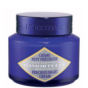 L'Occitane Immortelle Precious Night Cream (50ml)