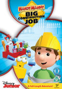 Handy Manny: Construction Job