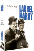 Laurel and Hardy - Triple Pack