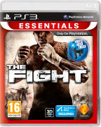 The Fight: Essentials (PlayStation Move)