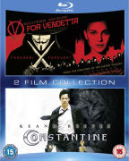 V for Vendetta / Constantine