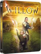 Willow - Steelbook Edition