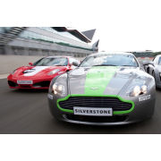 Double Supercar Driving Thrill at Top UK Race Circuits - Weekends