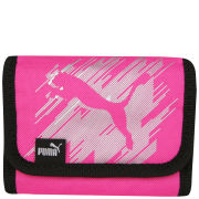 Puma Men's Echo Wallet - Rose/Violet