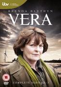 Vera - Series 1-3